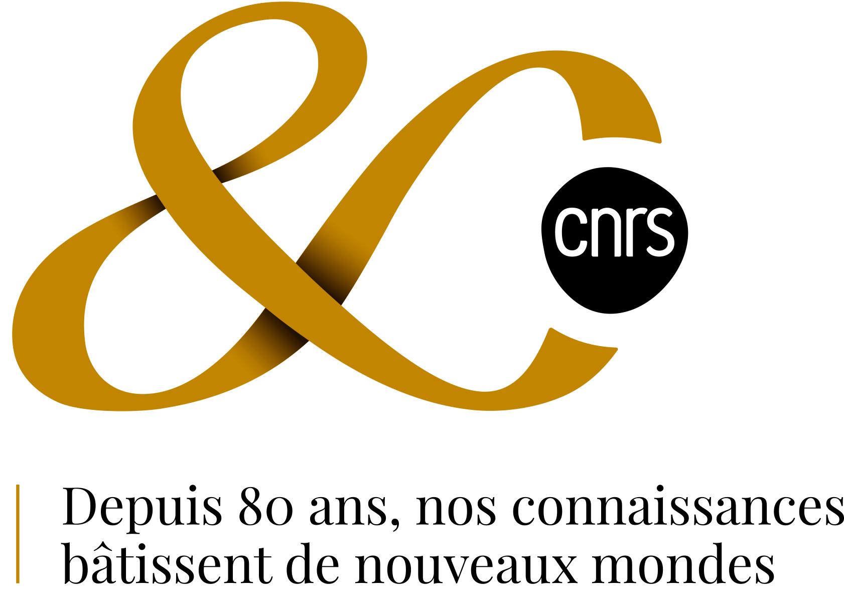 CNRS 80ans